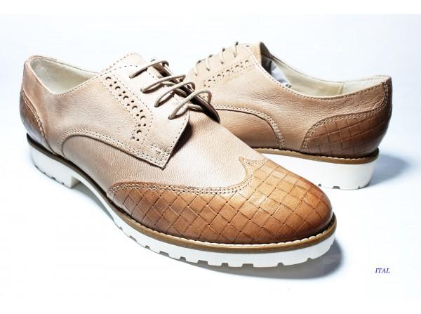 Pantofi Ellen  Blake 341