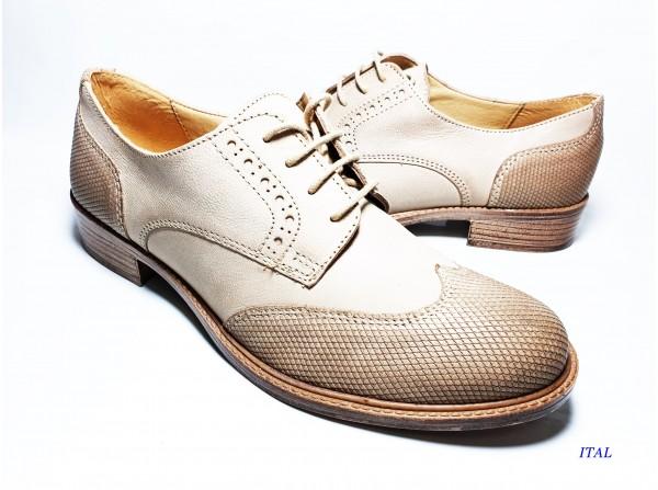 Pantofi Ellen Blake 3411