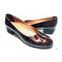 Pantofi Emi Dor 75